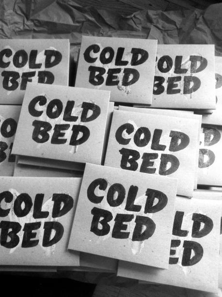 V TOTT Cold Bed