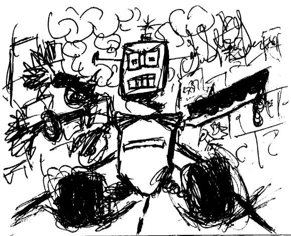 Rollin Robo