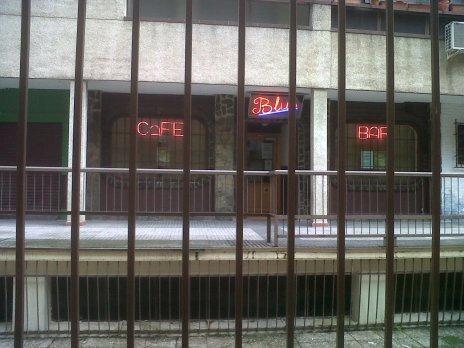 Cafe Bar Granada