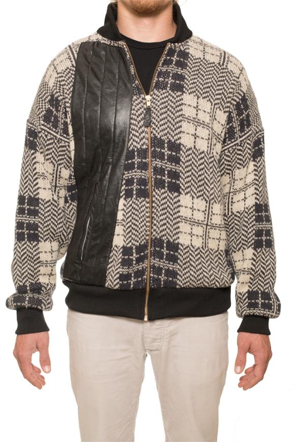 Keenan Hartsten - ffiisshh sweater