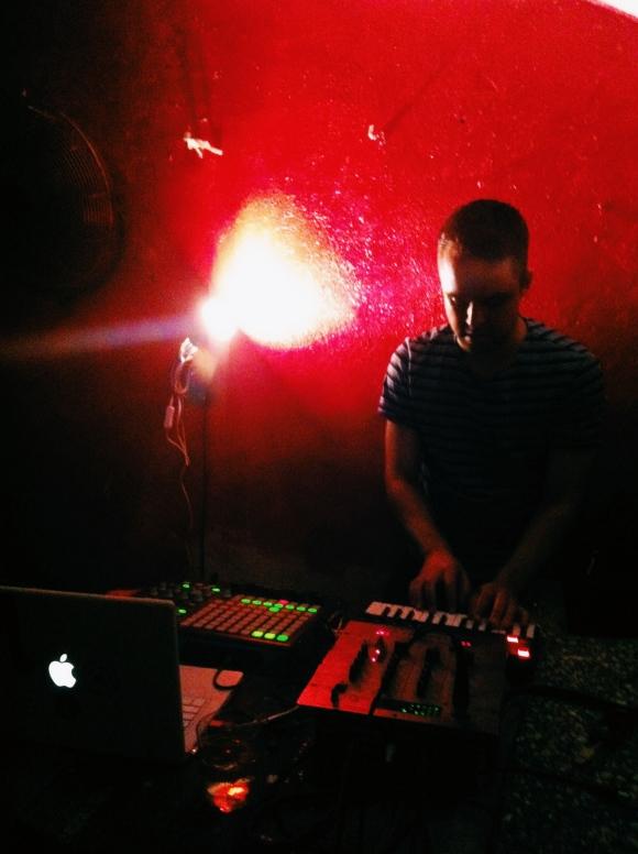 Peter Muller Live at RepubliK Club