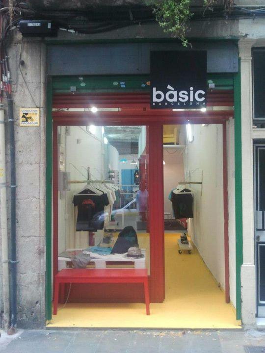 Bàsic Barcelona