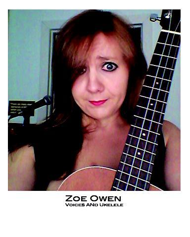 Zoë Owen