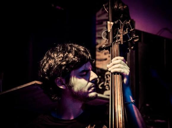 Adam Hopkins | Photo by Peter Gannushkin (2013)