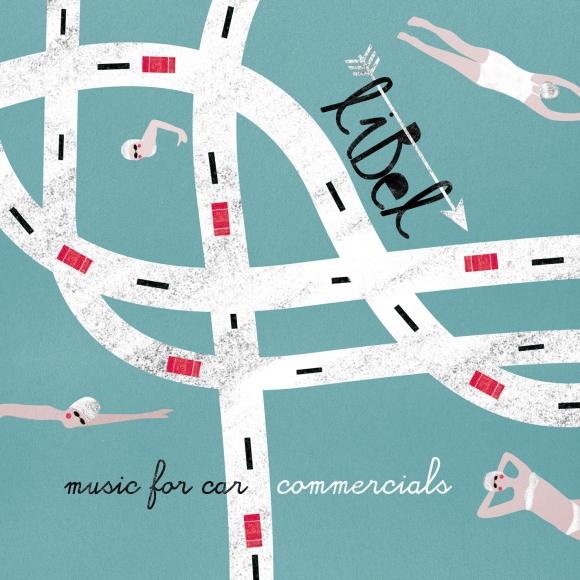 Michela Buttignol - Gig Poster