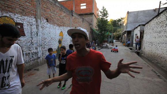 Milito (Buenos Aires Rap)