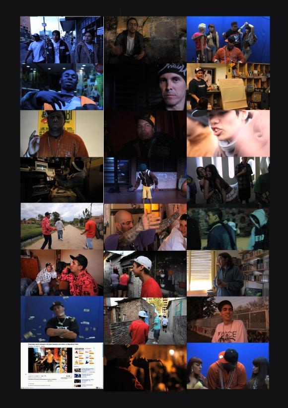 Buenos Aires Rap