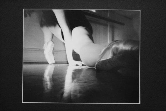 Alivia Schaffer | photograph